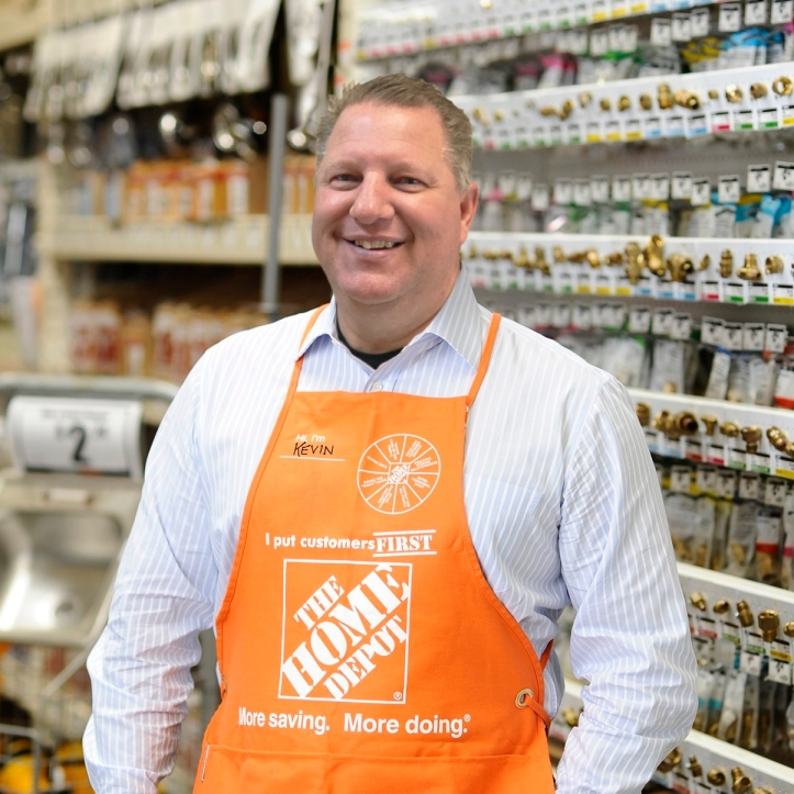 Kevin Home Depot 2018